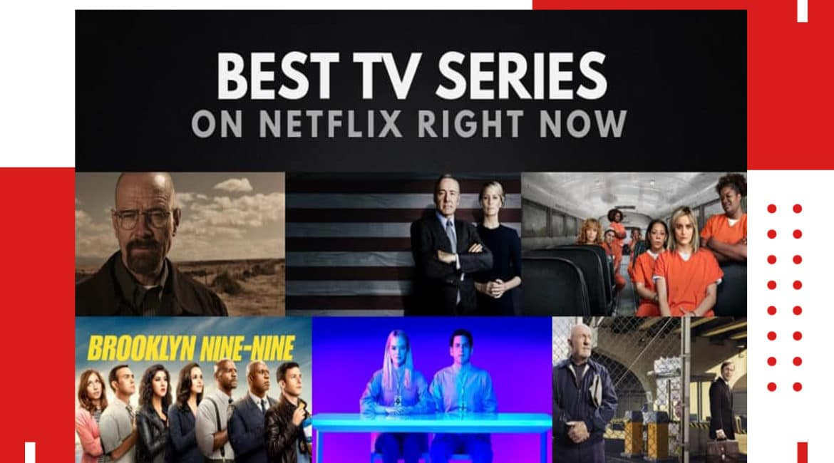 Back With A Bang: Best Movie Releases On Netflix in 2021